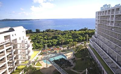 ホテルマハイナウエルネスリゾートオキナワ
