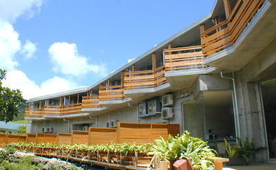 西表島温泉 ホテルパイヌマヤリゾート