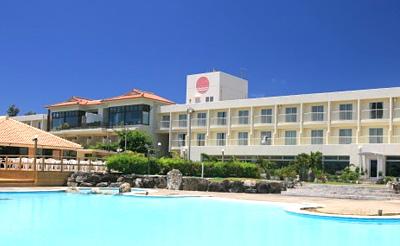 ビーチホテルサンシャイン