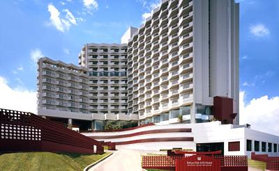 東京第一ホテルオキナワグランメールリゾート