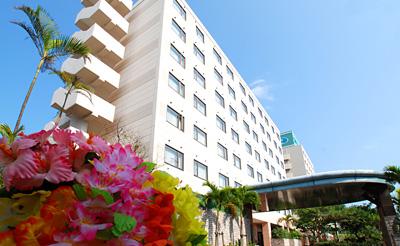 ホテルグランティア石垣